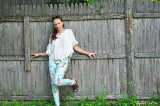 floral-pant-lace-shirt1