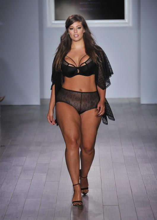 ashley-graham-runway-addition-elle-lingerie-collection