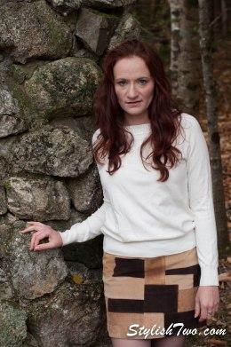 2015 October Patchwork Skirt-0093