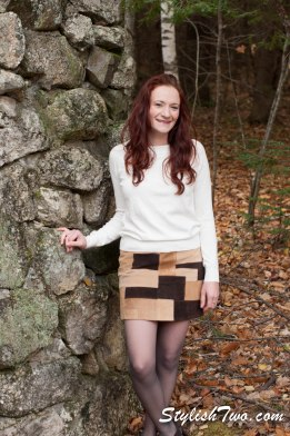 2015 October Patchwork Skirt-0095