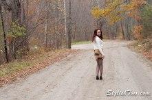 2015 October Patchwork Skirt-0127