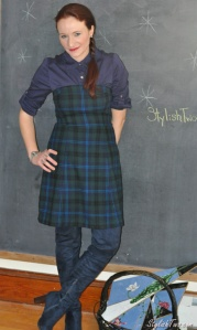 tartan-dress-over-shirt2