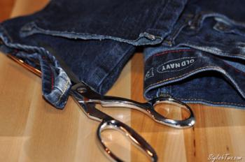 DIYFrayedJeans2