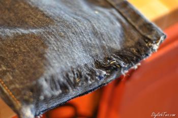 DIYFrayedJeans5